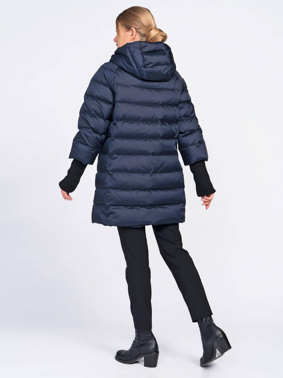 DIXI COAT. Осень/зима 2017/2018. Модель 285-392