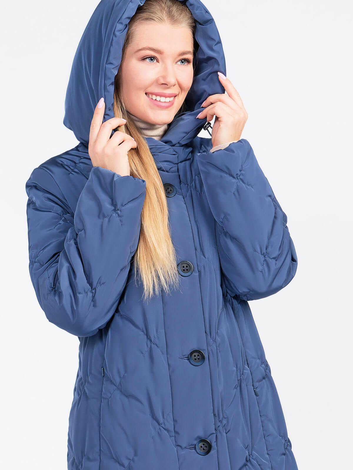 DIXI COAT. Осень/зима 2017/2018. Модель 3429-261