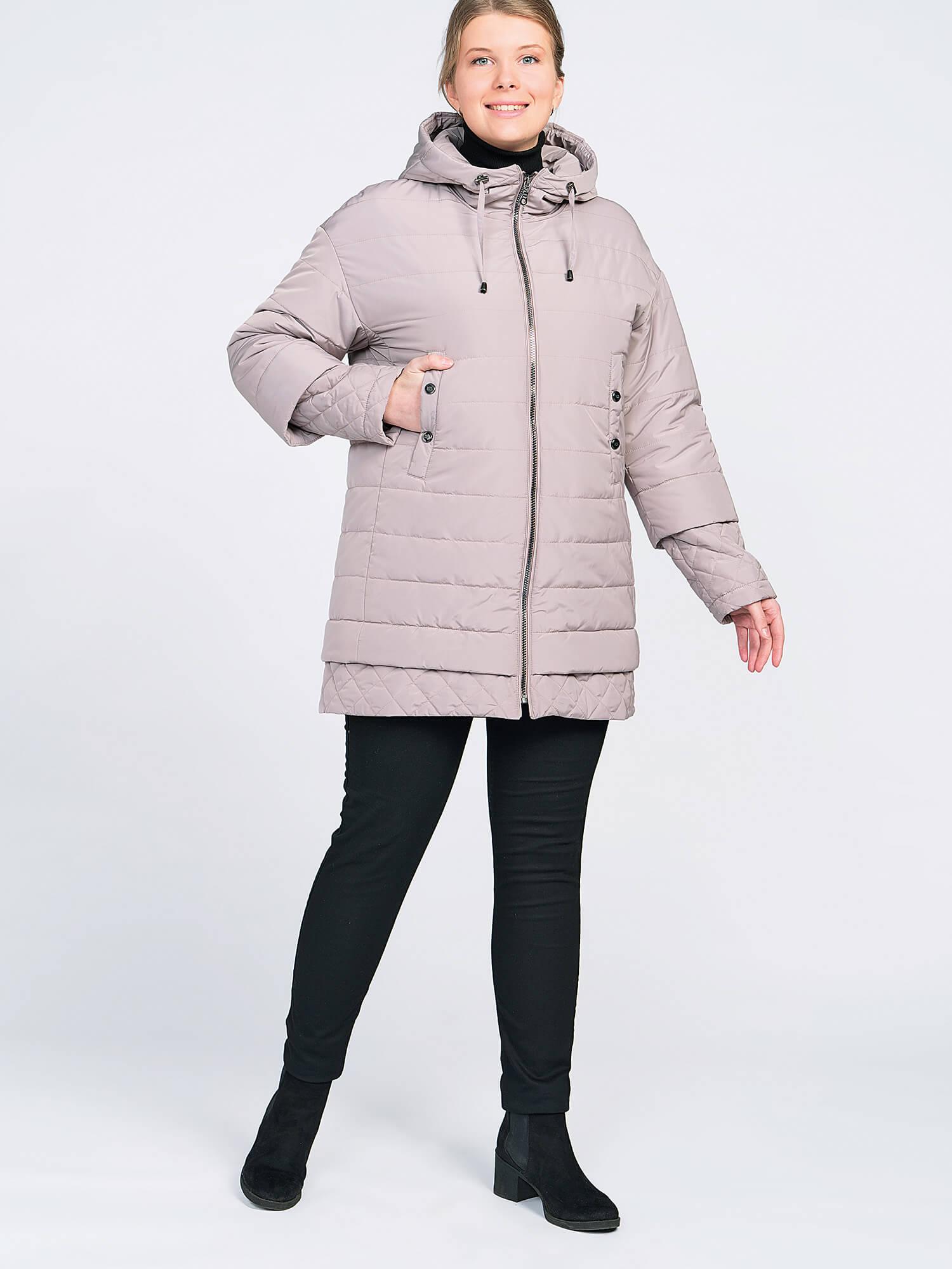 DIXI COAT. Осень/зима 2017/2018. Модель 5175-178