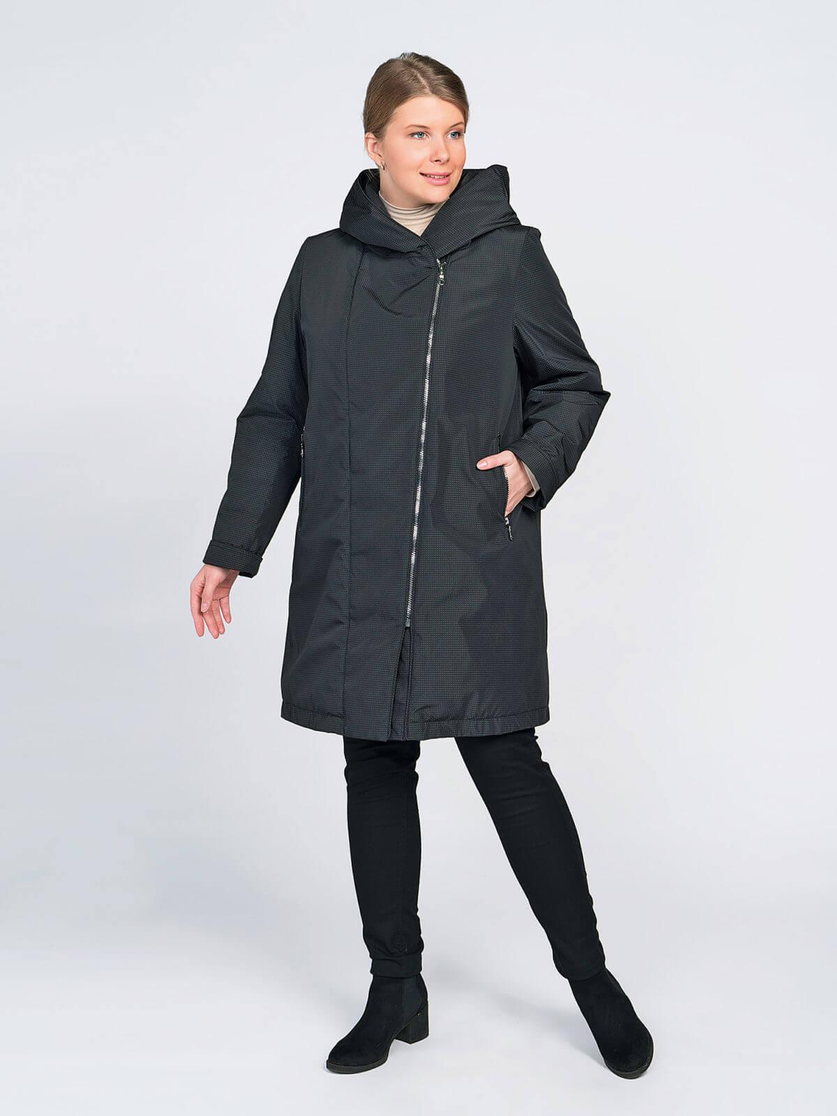 DIXI COAT. Осень/зима 2017/2018. Модель 5715-322