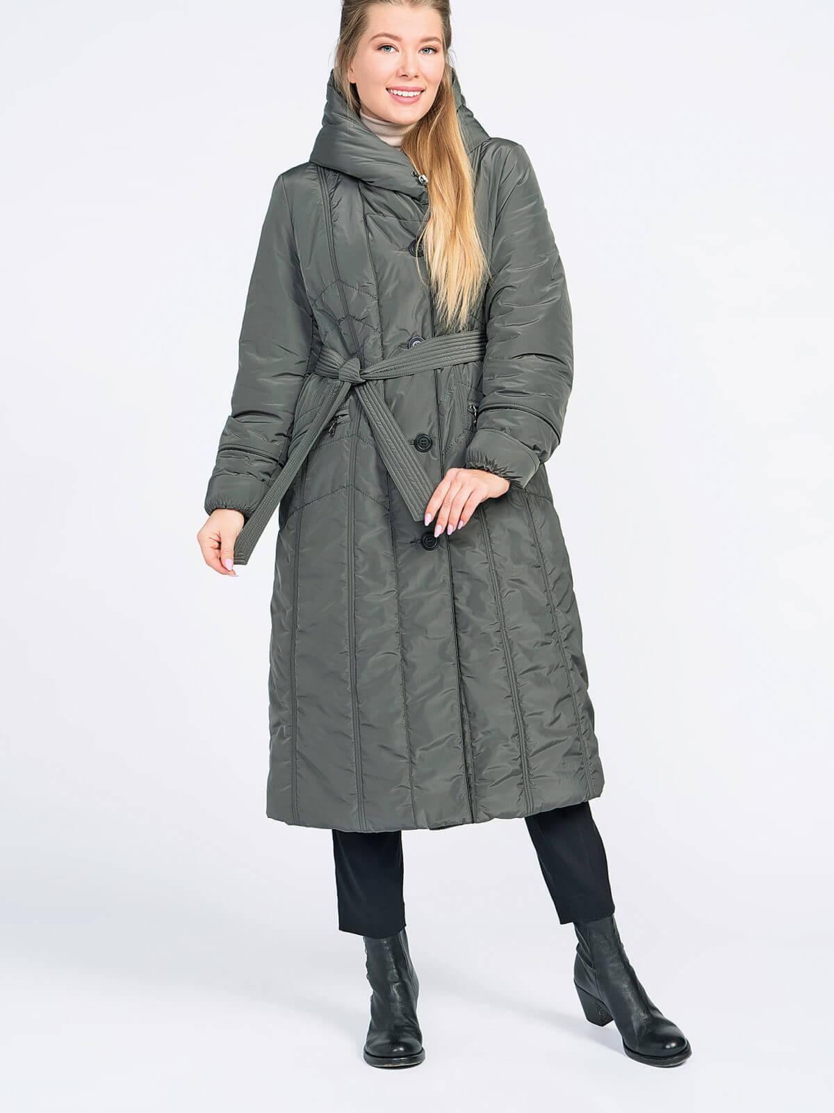 DIXI COAT. Осень/зима 2017/2018. Модель 6016-178