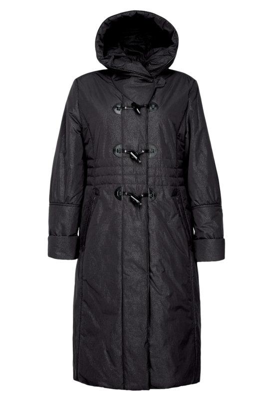 DIXI COAT. Осень/зима 2011/2012. Модель 2116-205