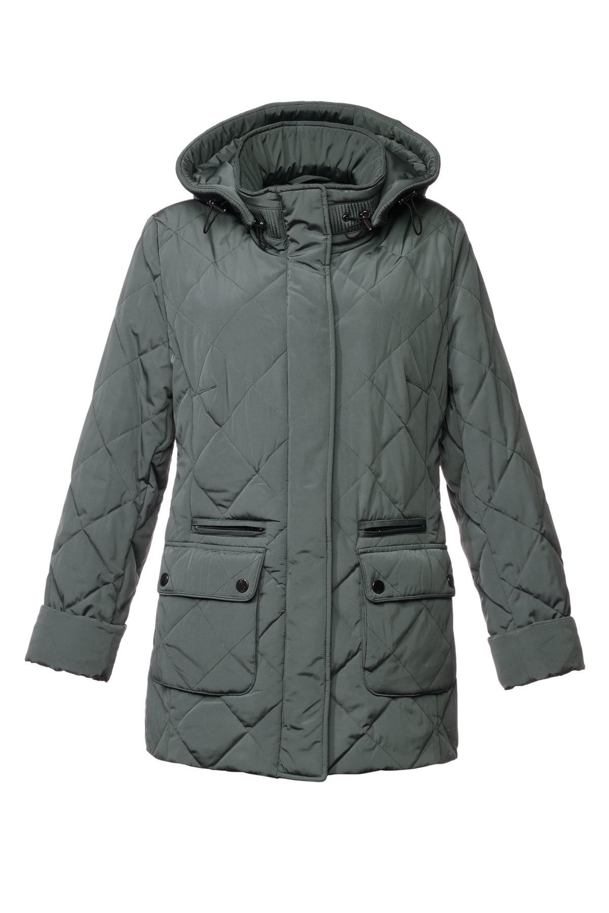 DIXI COAT. Осень/зима 2010/2011. Модель 3075-165