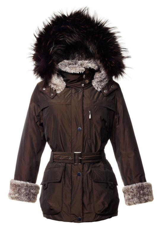 DIXI COAT. Осень/зима 2010/2011. Модель 4266-2155