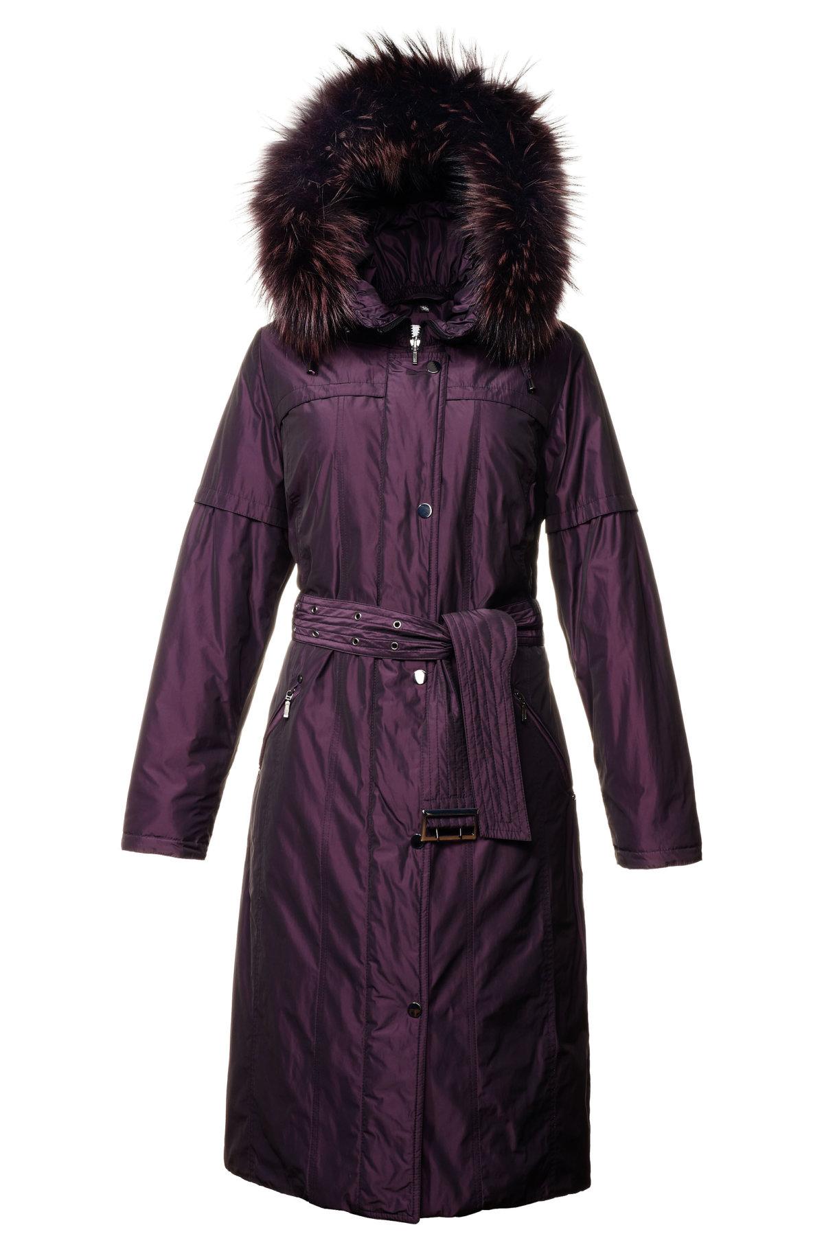 DIXI COAT. Осень/зима 2010/2011. Модель 4666-2155