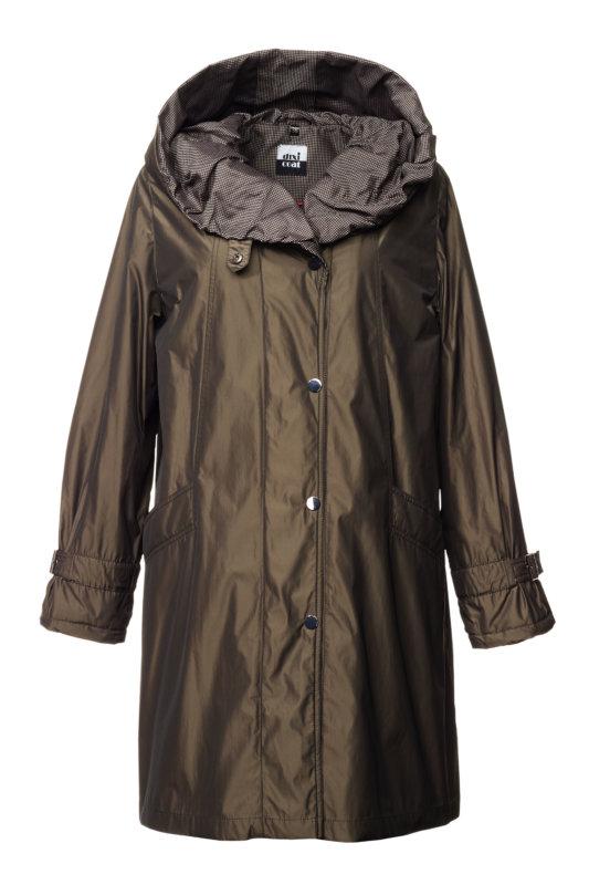 DIXI COAT. Осень/зима 2010/2011. Модель 4747-155