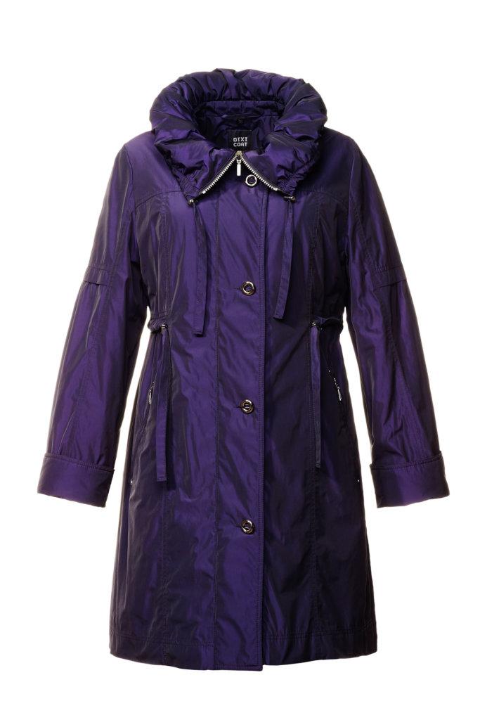 DIXI COAT. Осень/зима 2010/2011. Модель 4986-155