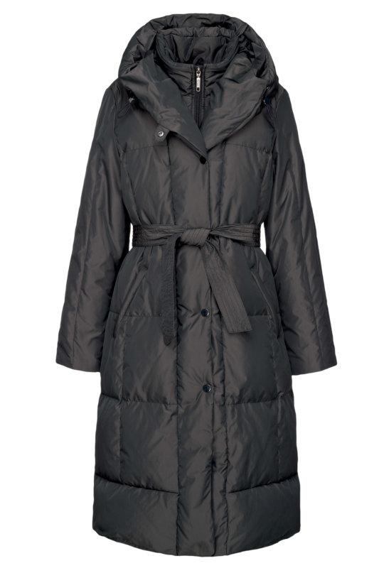 DIXI COAT. Осень/зима 2011/2012. Модель 509-977