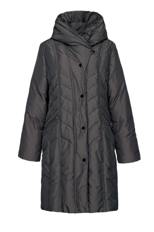 DIXI COAT. Осень/зима 2011/2012. Модель 510-977