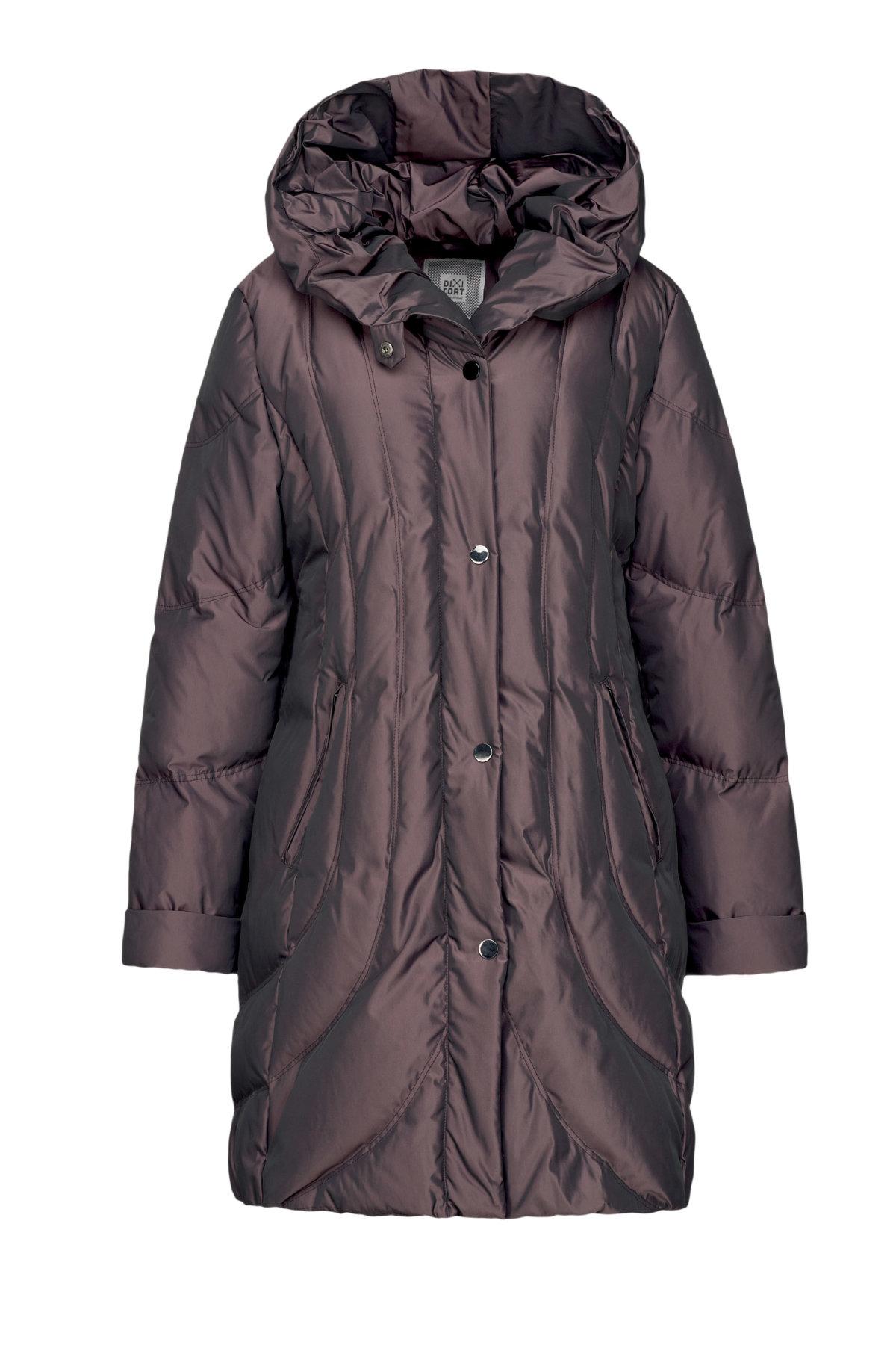 DIXI COAT. Осень/зима 2011/2012. Модель 511-977