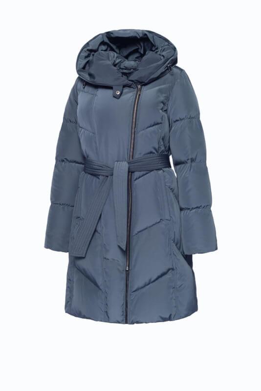 DIXI COAT. Осень/зима 2015/2016. Модель 520-261