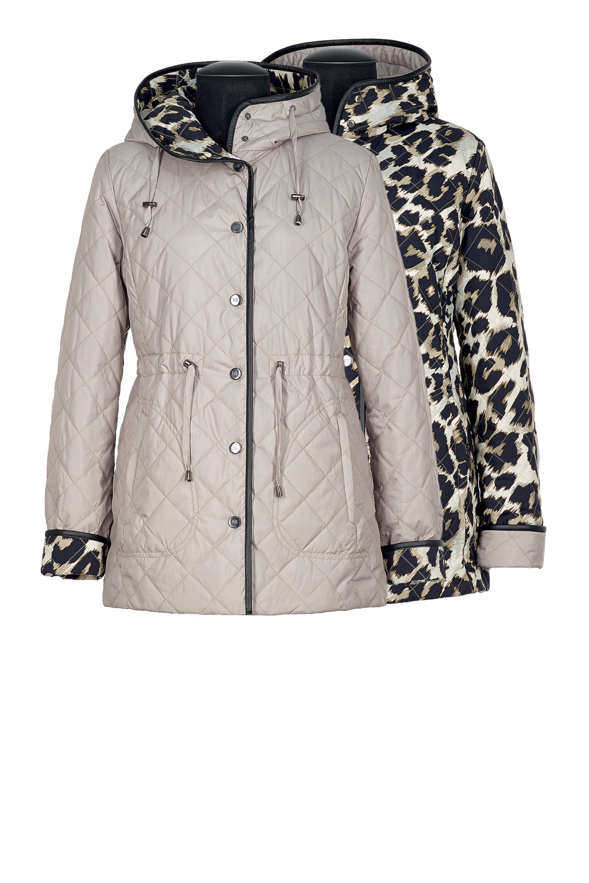 DIXI COAT. Осень/зима 2014/2015. Модель 6095-181
