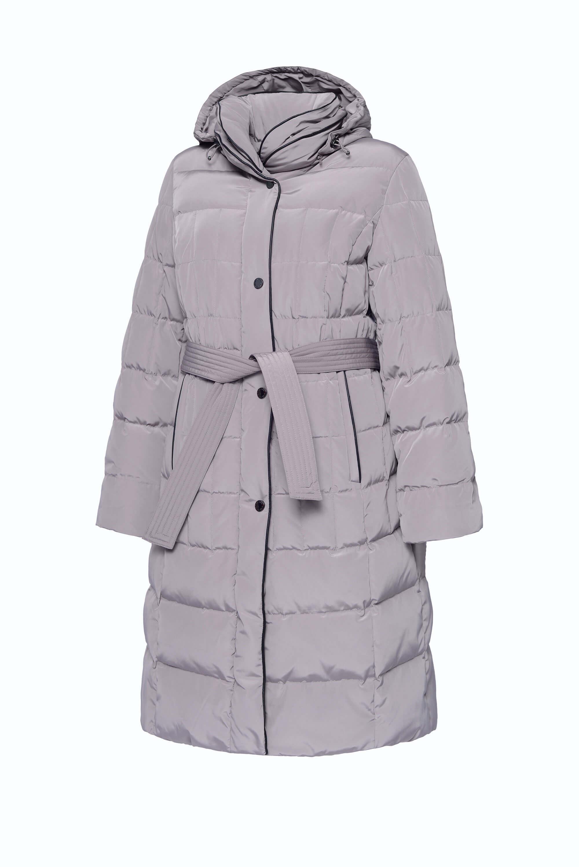 DIXI COAT. Осень/зима 2015/2016. Модель 637-261