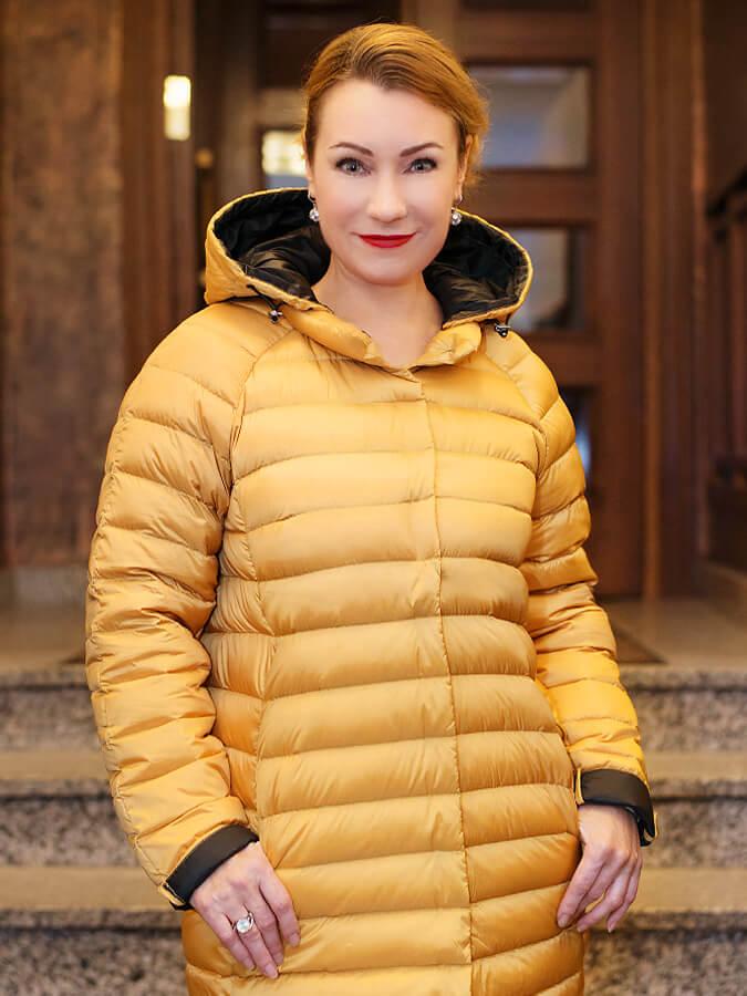 Тумайкина Ольга
