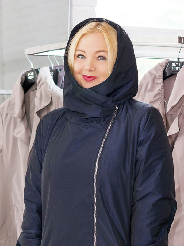 Яковлева Марина