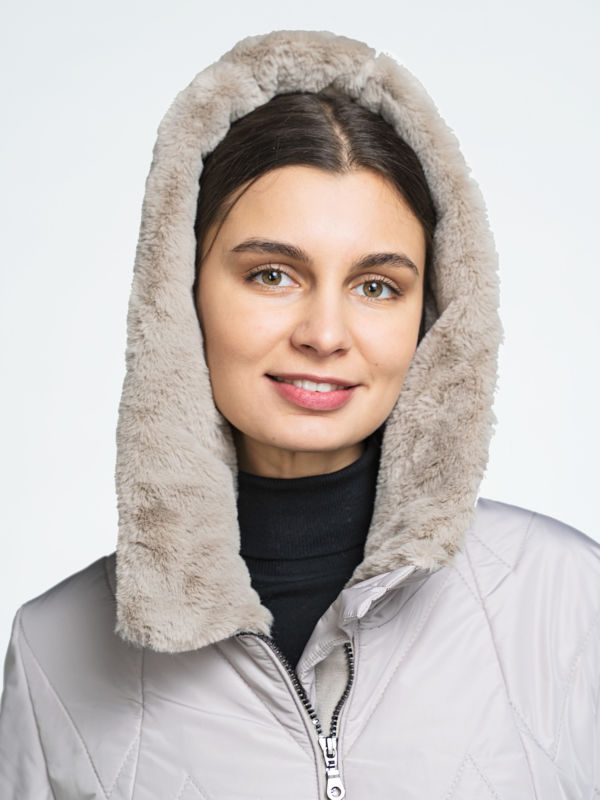 DIXI COAT 3155-115, Осень/зима 2019/2020